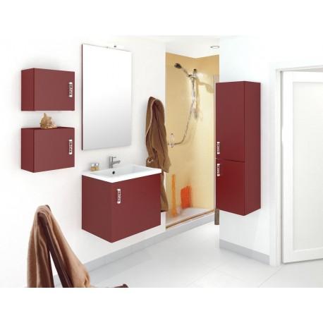 Salle de bain moderne - Couleur salle de bain moderne ...