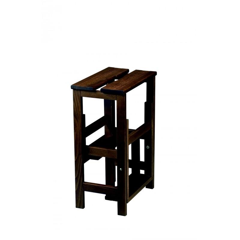petit escabeau. Black Bedroom Furniture Sets. Home Design Ideas