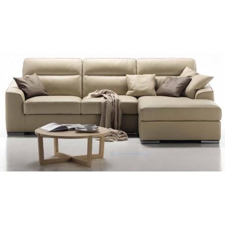 canap cuir meridienne cuir epais. Black Bedroom Furniture Sets. Home Design Ideas