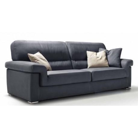 canap fixe 3 places tissus d houssable moins cher de bordeaux. Black Bedroom Furniture Sets. Home Design Ideas