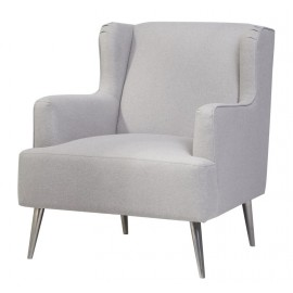 Fauteuil bergere extra large