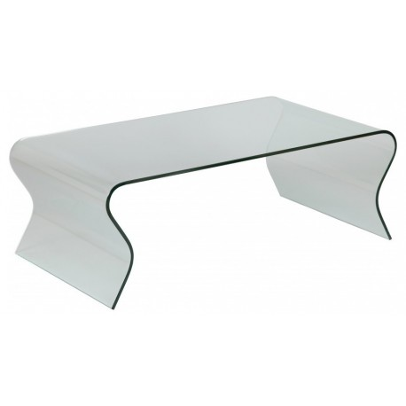 Table basse rectangulaire en 120