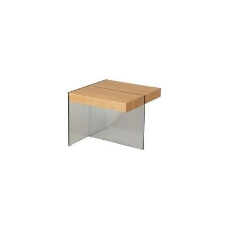 Meuble destocké table salon
