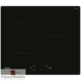Table de cuisson induction WHIRLPOOL - WSQ1160NE