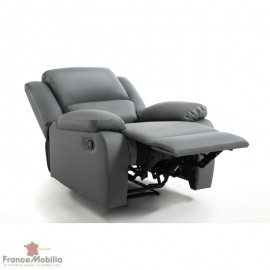 Destockage fauteuil relax