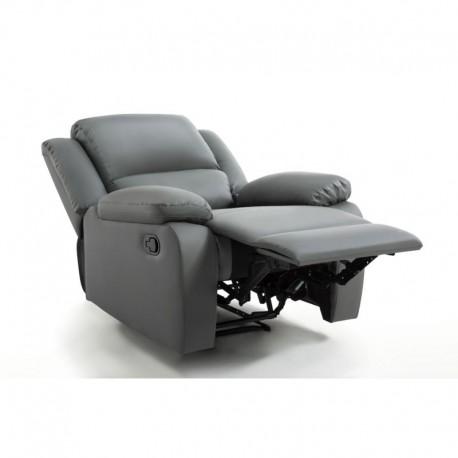 Destockage fauteuil relax