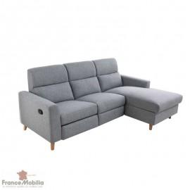 Canapé angle pas cher