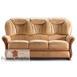 Canapé 2 places 1 fauteuil