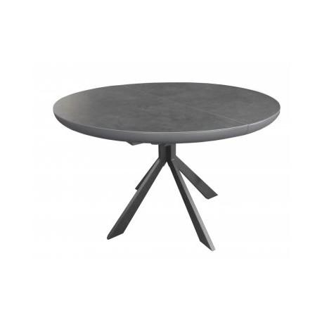 Table ronde ceramique
