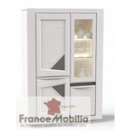 Meuble rangement vitrine