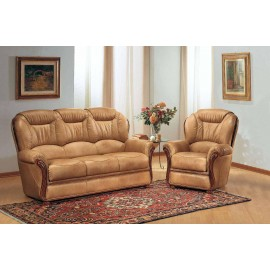 Salon canapé fauteuil