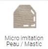 Microfibre Mastic